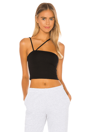 Privacy Please Carter Top in Black. Size L,M,S,XL,XS.