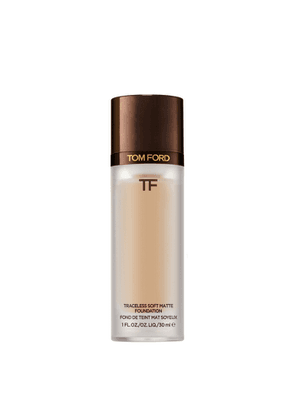 Tom Ford Traceless Soft Matte Foundation 30ml - Colour 3.7 Champagne