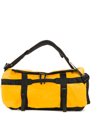 The North Face Base Camp S duffle - ORANGE