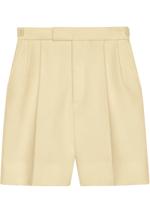 Gucci tailored shorts - White