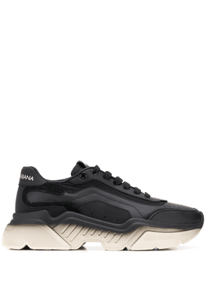 Dolce & Gabbana Daymaster low-top sneakers - Black