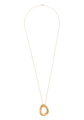 Alighieri The Initial Spark necklace - GOLD