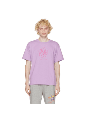 Marc Jacobs Purple Heaven by Marc Jacobs Crazy Daisy T-Shirt