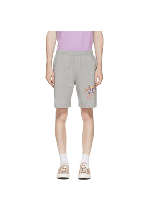 Marc Jacobs Grey Heaven by Marc Jacobs Starfish Shorts