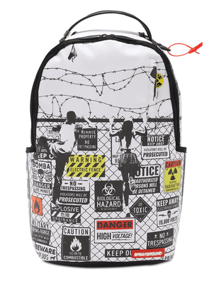 We Are The Kids Backpack