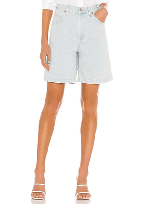 Citizens of Humanity Rosa Culotte Short. Size 23.