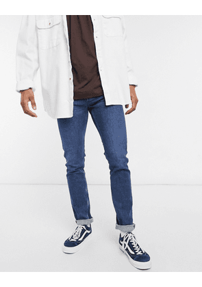 Weekday Friday jeans in sway blue