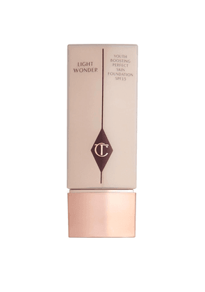 Charlotte Tilbury Light Wonder Foundation SPF15 - Colour 2 Fair