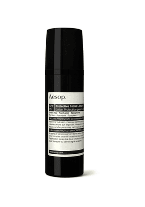 Aesop - Protective Facial Lotion SPF25, 50ml - Men - Unknown