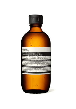 Aesop - Bitter Orange Astringent Toner, 200ml - Men - Colorless