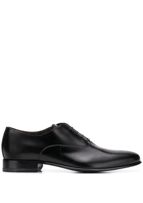 Scarosso Balloo derby shoes - Black