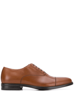 Scarosso Cesar derby shoes - Brown