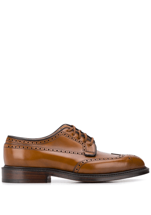 Church's Grafton Derby brogues - Brown