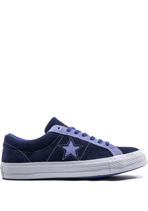 Converse One Star OX sneakers - Blue