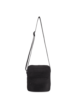 Diesel Black Syrio Messenger Bag