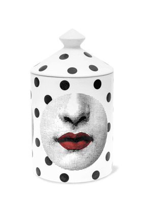 Fornasetti - Comme des Fornà Scented Candle, 300g - Men - White