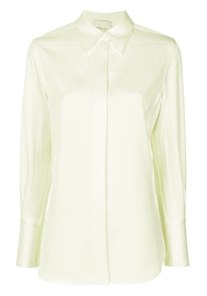 3.1 Phillip Lim concealed placket shirt - White