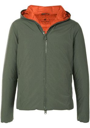 Save The Duck Every short padded jacket - Green