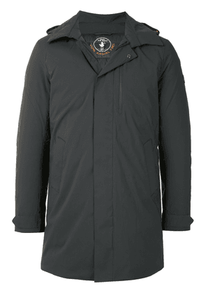 Save The Duck Matty padded jacket - Green