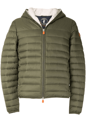 Save The Duck Gigay padded jacket - Green