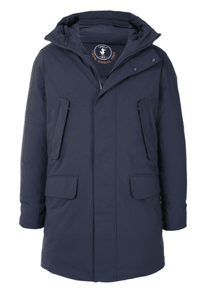 Save The Duck Megy padded jacket - Blue