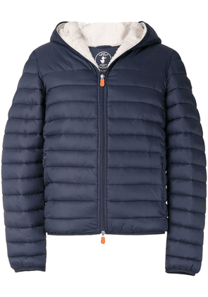 Save The Duck Gigay padded jacket - Blue