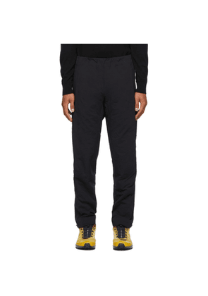 Veilance Black Mionn IS Trousers