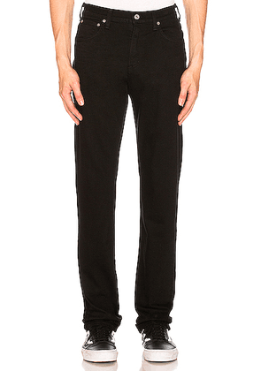 Citizens of Humanity Gage Classic Slim in Black. Size 29 (also in 30,31,32,34).