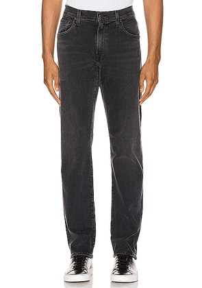 Citizens of Humanity Gage Straight Jean in Eclipse. Size 30 (also in 33,34).