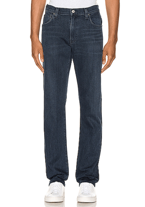 Citizens of Humanity Gage Straight Jean in Undertow. Size 30 (also in 31,33).
