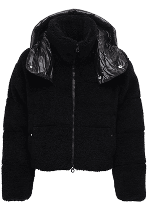 Antares Sherpa Down Jacket