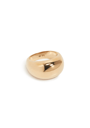 Madewell Dome Ring
