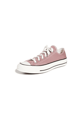 Converse Chuck 70 Lowtop Ox Sneakers