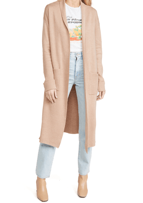 Line & Dot Victoria Duster Cardigan