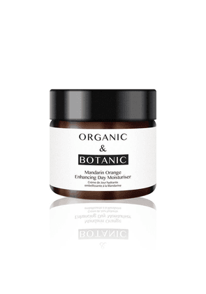 Dr Botanicals Mandarin Orange Enhancing Day Moisturiser