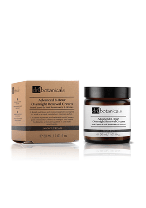 Dr Botanicals Db Advanced 8-hour Overnight Renewal Cream 30ml