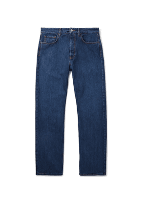 Balenciaga - Denim Jeans - Men - Blue