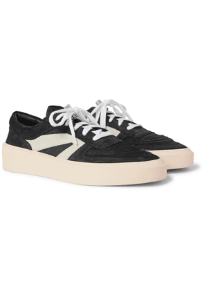 Fear of God - Suede Sneakers - Men - Black