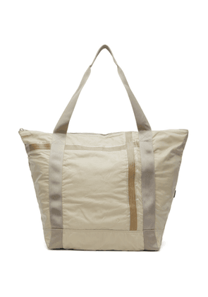 A-COLD-WALL* Beige Converse Edition Ripstop Tote