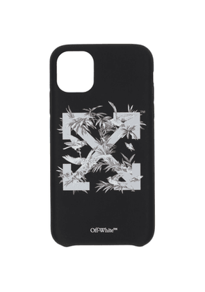 Off-White Black Birds iPhone 11 Case