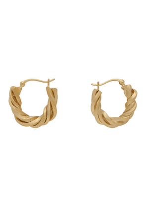 Completedworks Gold F26 Earrings