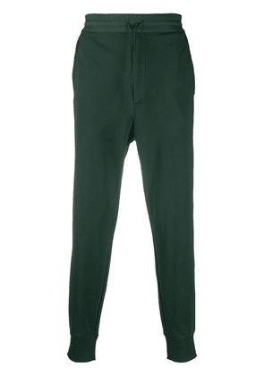 Y-3 CL track pants - Green