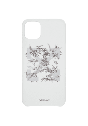 Off-White White Birds iPhone 11 Pro Max Case
