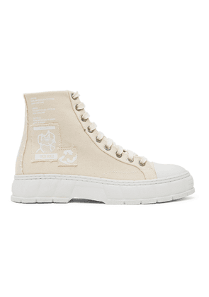 Viron Off-White 1982 Sneakers