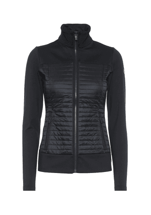 Candice quilted ski jacket