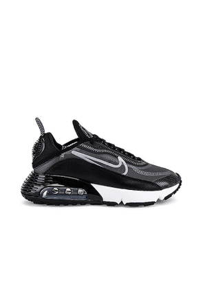 Nike Air Max 2090 Sneaker in Black. Size 6,6.5,7,7.5,8.5,9.