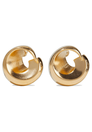Ben-amun Gold-tone Earrings Woman Gold Size --
