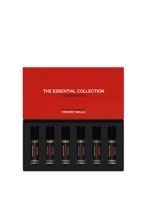 FREDERIC MALLE The Essential Collection: First Encounter For Women 6 X 3.5ml