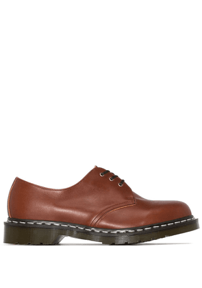 Dr. Martens 1461 leather Derby shoes - Brown
