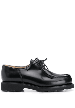 Paraboot Michael lace-up shoes - Black